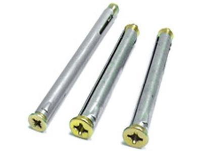 Дюбель рамный металу LO 10х112