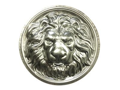 Голова льва Диаметр: 150 (1мм)SK20.10.1