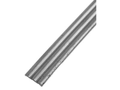 Полоса 16х1,5мм (1,25м) декоративная обжимнаяSK10.16