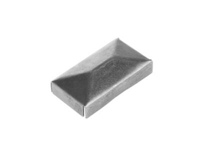 Крышка столба SK35.02.46  60х40 (1мм)