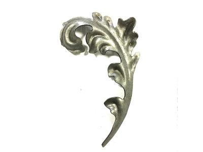 Лист SK25.02.2R Размеры: 230x140 (2мм)