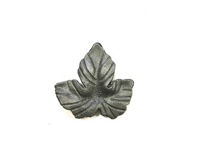 Лист Виноградный  SK22.32.1 Размеры: 70х70 (3,5 мм)