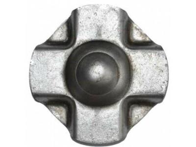 Накладка SK36.26.16 / диаметр 50/ 1 мм/