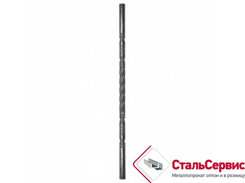 Столб начальный SK51.20 1200, кр:40 (1.5мм)