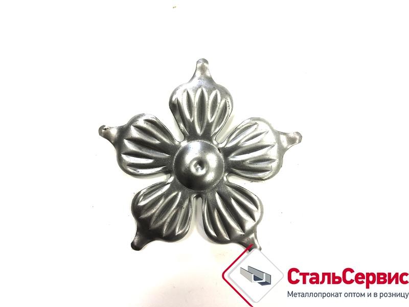 Цветок SK23.02.3 Размер: 94 мм (1мм)