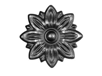 Цветок SK23.12.99 Диаметр: 55 (8 мм)