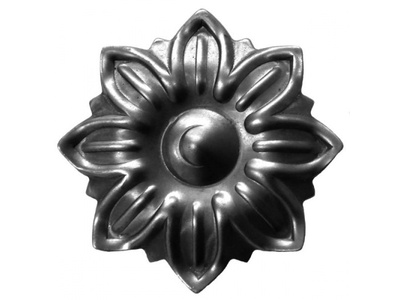 Цветок SK23.24.1 Диаметр: 70 (1,5мм)