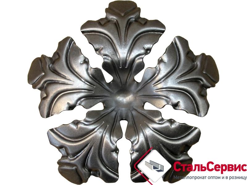 Цветок SK23.33.1 Диаметр: 85 (2 мм)