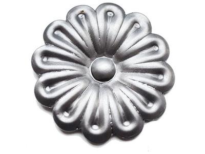 Цветок SK23.36 Размер:35мм(0,8мм)