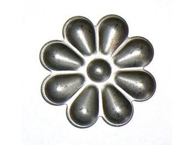 Цветок SK23.38 Размер: 60 мм (2 мм)
