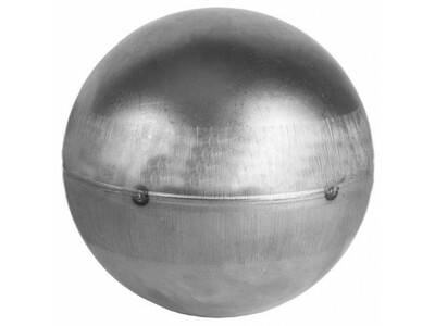 Шар пустотелый SK02.100 Диаметр 100мм (1,2мм)