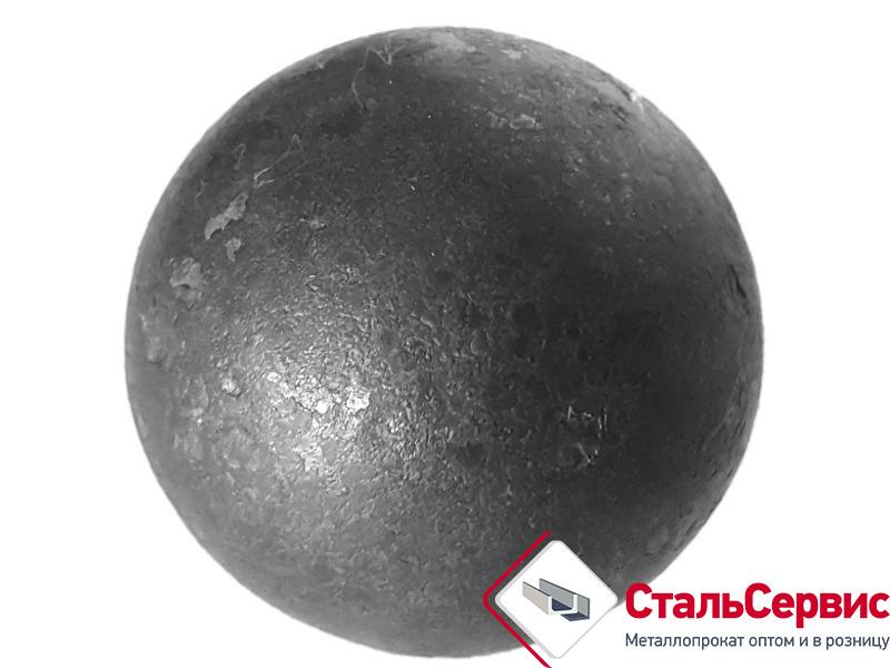 Шар стальной SK03.20.1 диаметр 20