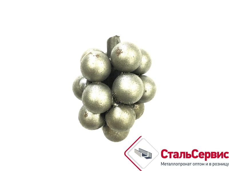 Виноградная гроздь SK 21.13.1 Размеры: 58х41