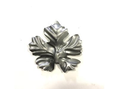 Лист Виноградный  SK22.35.10 Размеры: 70х70 (1,3 мм)