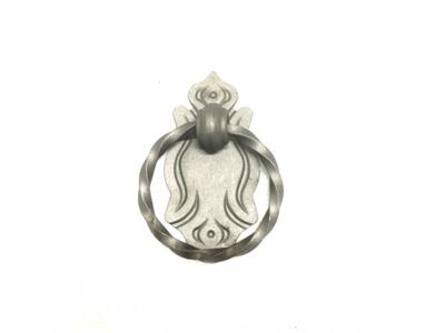 Ручка дверная с кольцом SK61.09.1 Размеры: 157x105 (3мм)