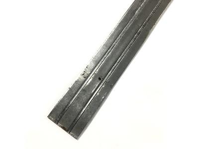 Полоса 20х1,5мм (1,25м) декоративная обжимная