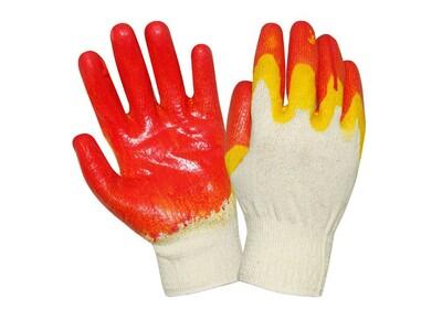 Перчатки 2-ой латекс
