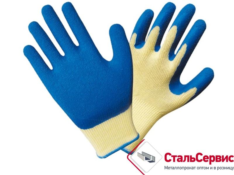 Перчатки стекольщика ТОРРО
