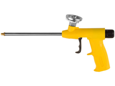 Пистолет для монтаж.пены