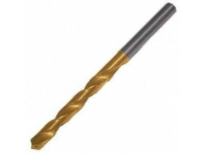 Сверло по металу d-13, титан.покрытие
