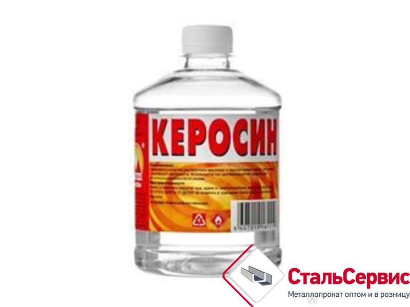 Керосин ТС-1 0,4кг/0,5л Вершина СПБ