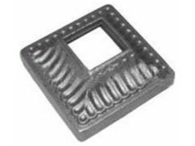 Основание балясины SK72.96.50 Высота: 40 отв:50, кв:96