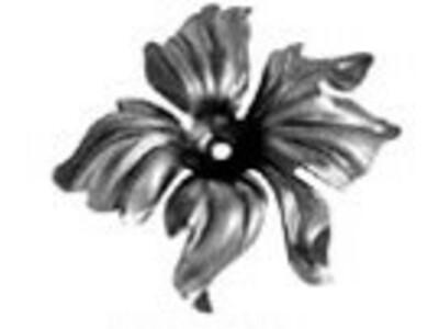 Цветок SK23.08.1Размер:145 мм (2мм)