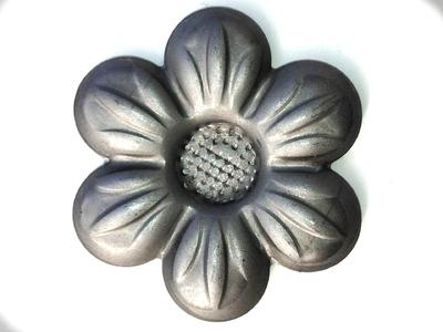 Цветок SK23.28.1 Диаметр: 60 (1,0мм)