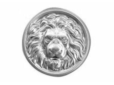 Голова льва Диаметр: 125(1мм)SK20.11.1