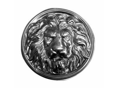 Голова льва Диаметр: 260 (1мм)SK20.10.2