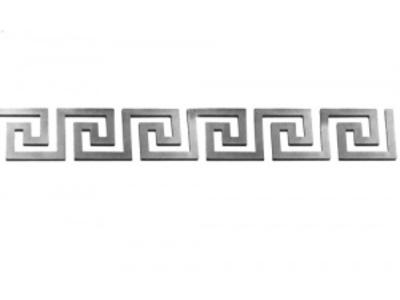 Декоративная панель SK53.30, 120х1000 3,0мм