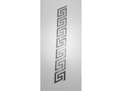 Декоративная панель SK53.31, 120х1000 3,0мм